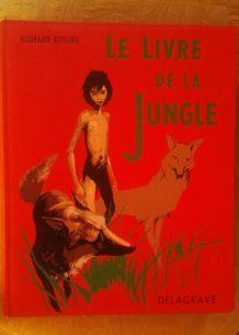 Le Livre de la Jungle & Le Second Livre de la Jungle