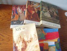 Lagarde et Michard collection littéraire