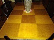 table + enfilade