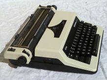 machine à écrire Royal Gabriele électric SL