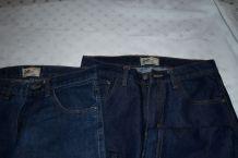 lot de 2 jeans Taille 38