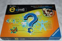 jeu e=m6 Ravensburger