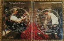 Lot 4 DVD : Le Parfum, Aviator, The  Tailor of Panama