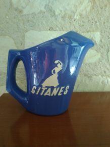 carafe Gitanes