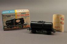 airfix B.R tank wagon construction kit OO & HO