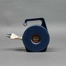 Enrouleur de cable vintage 1970