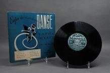 disque vinyle 33 tours rapha brogiotti 33 FP 1002
