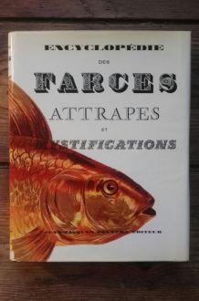 Encyclopédie Des Farces & Attrapes,  Édt J-J Pauvert