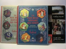 lot 3 albums images collection Suchard