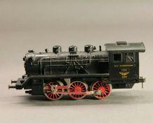 Locomotive à vapeur Fleischmann HO  GFN 1309
