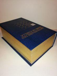 Dictionnaire Des Noms De Famille Vintage (1982)