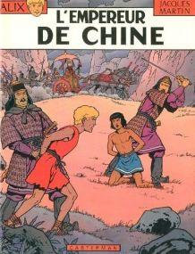 Alix : l'enfant grec/l'empereur de chine