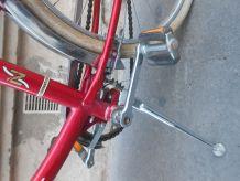 Vélo porteur Peugeot, années 70