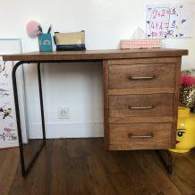 Petit bureau  enfant vintage