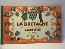 album images collection La Bretagne Lanvin 1960