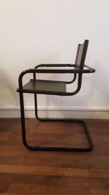 Chaise Mart Stam vintage