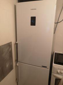 Réfrigérateur congélateur samsung