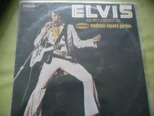 33T/LP  ELVIS PRESLEY MADISON SQUARE GARDEN  ALLEMAGNE   EXC