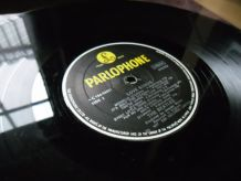 33T/LP BEATLES  LOVE SONGS  PARLOPHONE  BELGIQUE