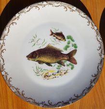 Service à poisson