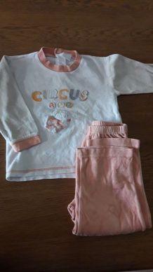 Pyjama circus 98
