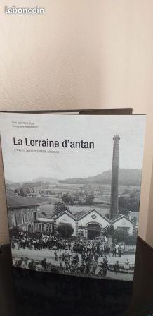 La Lorraine d'antan