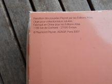LES AMOUREUX DE PEYNET EDITIONS ATLAS NEUF BOITE