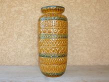 Vase W Germany Vintage