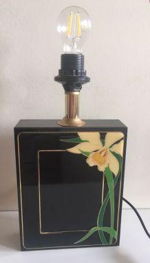Pied de lampe Art Nouveau