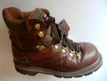 chaussures montagne levi's vintage