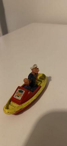 Figurine Popeye CORGI