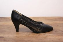 chaussure vintage andre