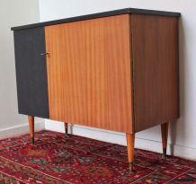 Ancien meuble de couturier