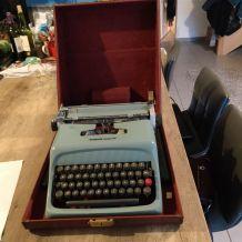 Vintage- Machine à écrire - Olivetti Studio 44