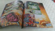 comics dc universe numéro 40