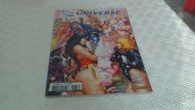 "Comics dc universe numéro 39 ""infini"""