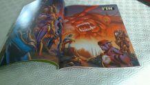 """Comics dc universe numéro 47 """" décision éclair"""""""