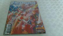 """Comics dc universe numéro 50 """" résurection"""""""