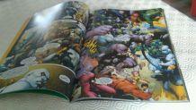 """Comics dc universe numéro 44 """" sanctuaire"""""""