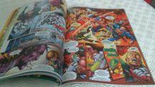 """Comics dc universe numéro 43 """" chemin de traverse"""""""