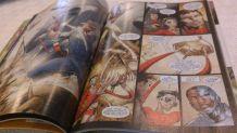 """Comics dc universe numéro 64 """" esprit d'équipe"""""""