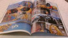 """Comics dc universe numéro 37 """" seconde renaissance"""""""