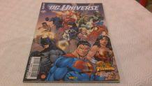 """Comics dc universe numéro 52 """" ensemble à jamais """""""