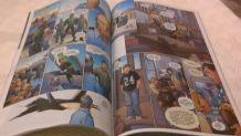 """Comics dc universe numéro 16 """" vol retardé"""" de novembre 2006"""