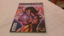 """Comics dc heroes numéro 3 """" """"une longue nuit tragique"""""""