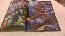 """Comics dc universe numéro 14 """" crise de conscience"""""""