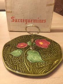 Plateau de fromages Sarreguemines Florette