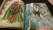 """Comics dc universe numéro 65 """"les choses obscures"""""""