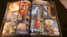 Comics infinite crisis 52 numéro 13/13