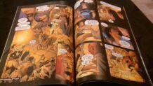 "Comics infinite crisis 52  numéro 6/13 ""imagine"""